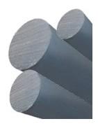 PVC pręty
